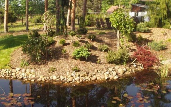 Arboretum Sofronka se připojí k Víkendu otevřených zahrad, součástí programu jsou i Včelí dny