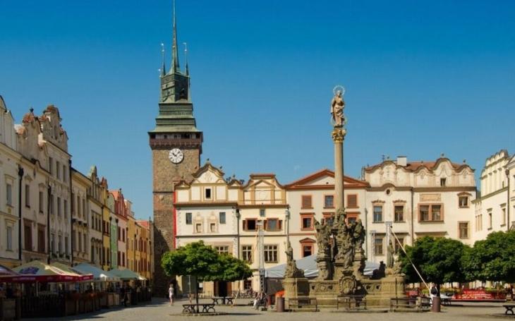 Den kraje nabídne program na dvou náměstích. Letos se rozšíří z Komenského náměstí i na Pernštýnské