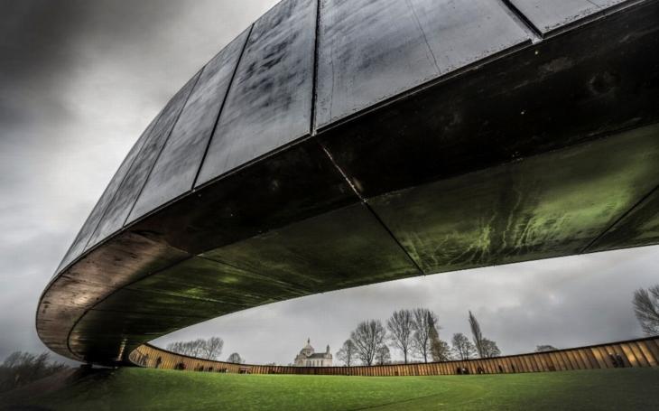 Festival Landscape Plzeň zaparkuje v DEPO2015 Nomády a promění na celé léto centrum i Velký Bolevák
