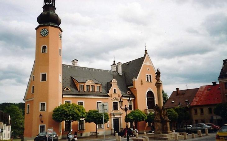 Liberecký kraj chce mít svůj centrální depozitář. Pozemek už má vytipovaný v Českém Dubu