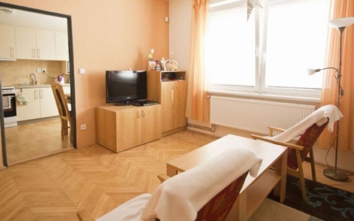 Nově zřízené chráněné bydlení v Luhačovicích bude sloužit jedenácti klientům z pěti domovů  domovů pro osoby se zdravotním postižením
