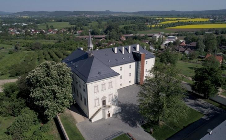 Zámecké slavnosti přivítají hosty ve Svijanech. Připomenou tak první výročí otevření zámku po rozsáhlé rekonstrukci