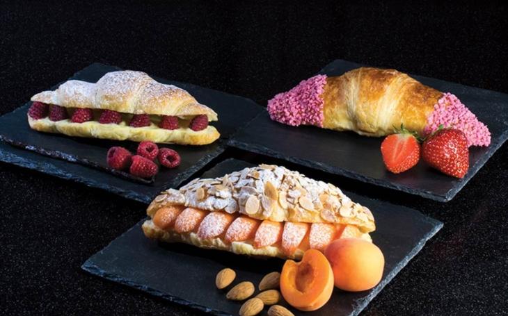 Chuť francouzského léta naleznete v pekařství Paul. Stačí si jen vybrat
