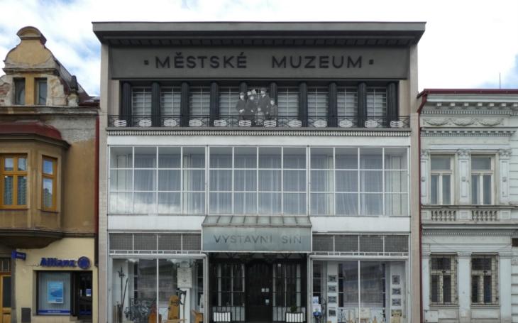 Kraj má svou dvaadvacátou národní kulturní památku. Wenkeův obchodní dům v Jaroměři byl ve své době moderním dílem výjimečného architekta