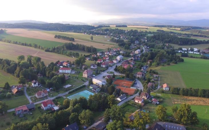 Krajské kolo Vesnice roku 2017 má vítěze. Obec Kruh za první místo získá odměnu milion korun