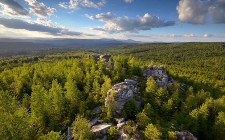 Národní park Šumava zve do divočiny na desítky akcí. Na tu největší, Den šelem, přípravy právě vrcholí