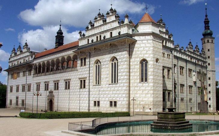 Nejkrásnější místa v kraji. Lidé hlasováním v anketě Hledáme 7 divů  Česka vybrali místa, která chtějí poslat do celorepublikového finále