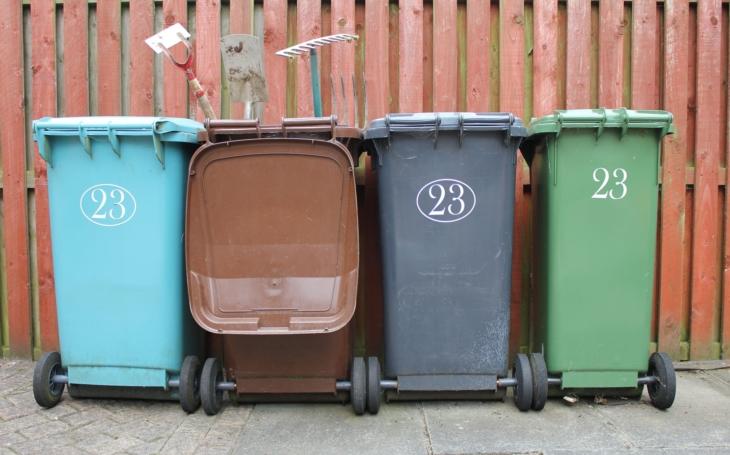 Tři obce v kraji si vysloužily Odpadového Oskara 2017. Je to dobrá akce, která pomáhá životnímu prostředí a motivuje lidi
