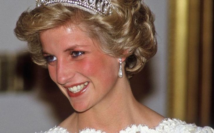 O chabém královském sexu, sokyni Camille i své velké lásce, o níž věřila, že nezemřel při nehodě. Princezna Diana v novém dokumentu a vlastními slovy