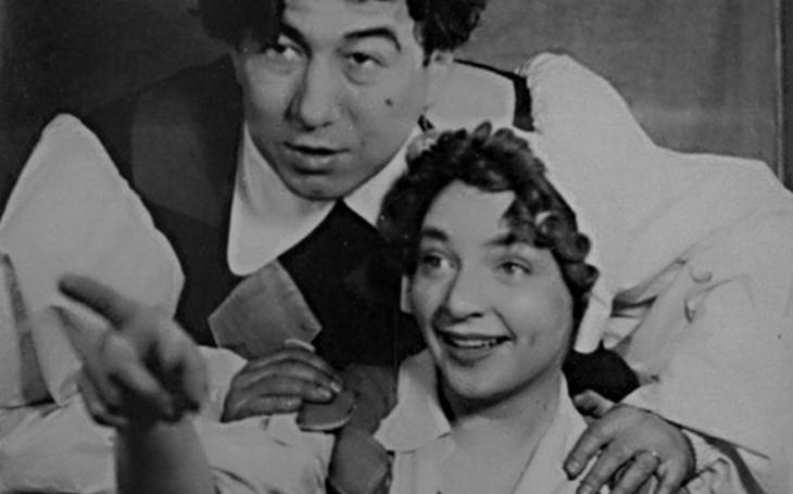 Nacisté ji šoupli do solných dolů, pak vychovala sama dvě děti. Proč se tak krásná holka cítila celý život upozaděná? Tajnosti slavných