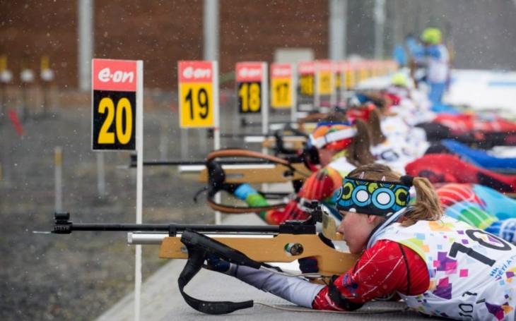 Sportu zdar. Karlovarský kraj chce hostit zimní olympiádu dětí a mládeže v roce 2020