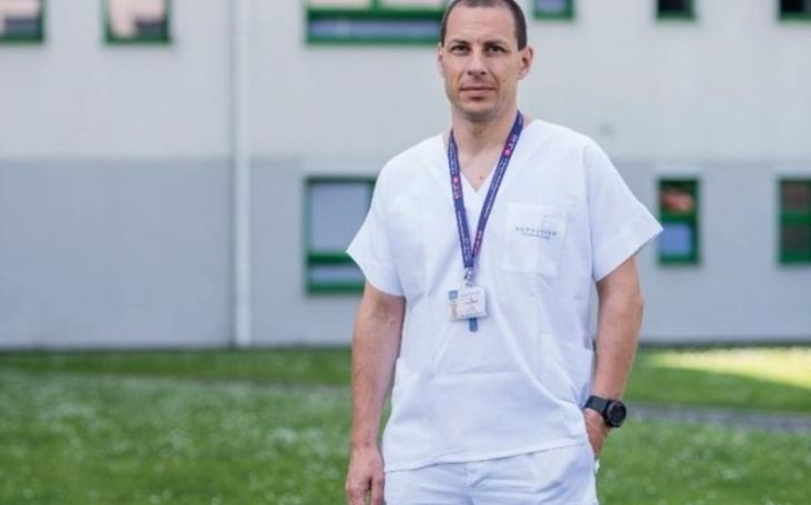 V kraji se podařilo zpětinásobit počet úspěšně akutně léčených pacientů s mrtvicí