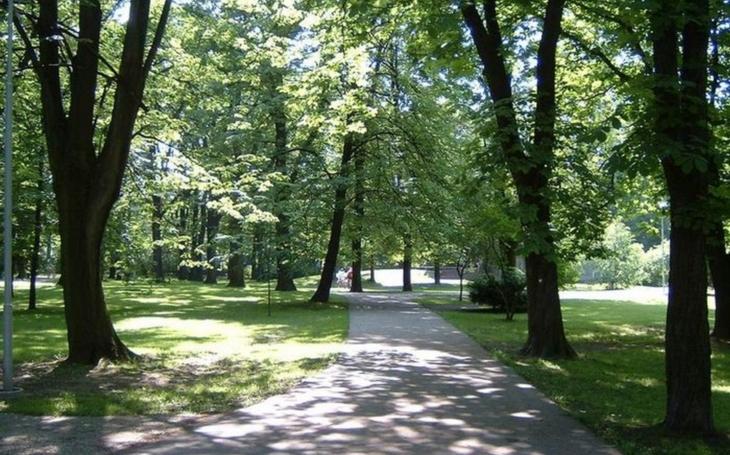 Nový lesopark Na Panském by v Bohumíně měl vzniknout do pěti let. ´Druhou zelenou plíci´, prostor s mokřady a tůňkami, město nutně potřebuje