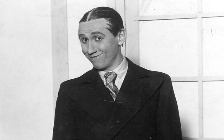 Láska, nebo skleróza? Legendární komik se podruhé ženil v osmdesáti osmi, jeho vyvolená byla o šedesát let mladší. Tajnosti slavných