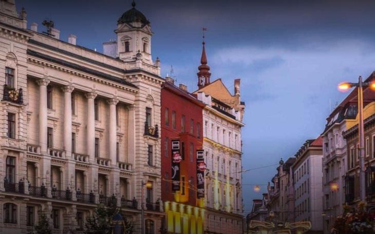 Brno má možná nejhezčí webový portál pro turisty. GOtoBRNO.cz má novou podobu, podílela se na ní řada odborníků… Tleskáme