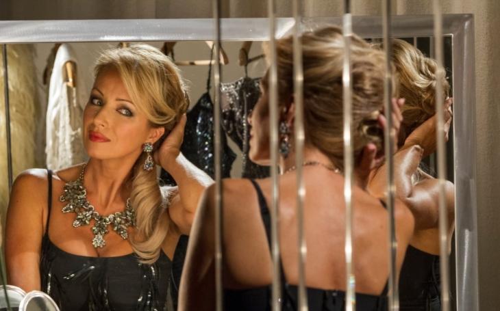 Padák pro snoubenku. Nastal konec love story hlavní hvězdy televize Barrandov?
