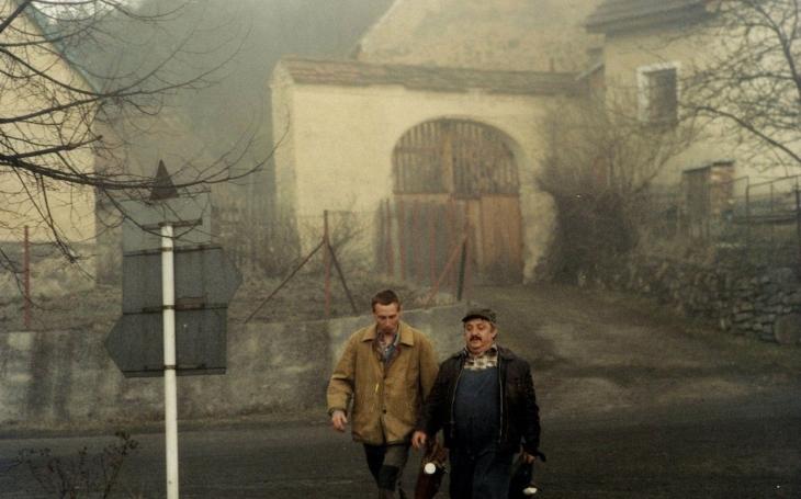 Měl to hrát Nárožný a Zázvorková, prozradil režisér Menzel. Vesničko má středisková byl podle něj nejlepší scénář, který kdy držel v ruce, jenže…