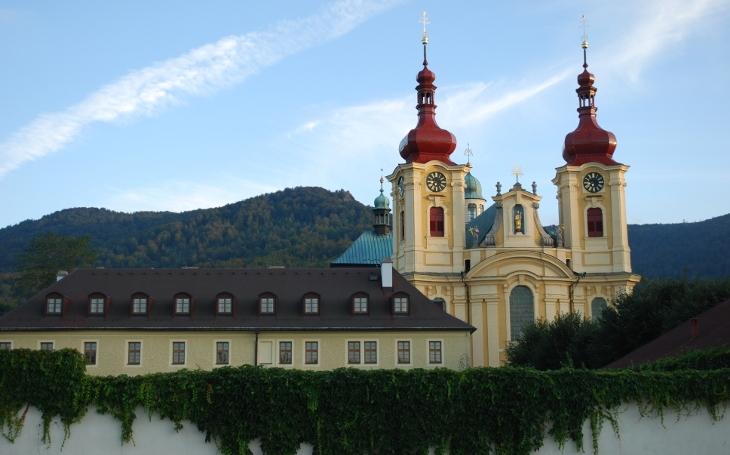 Již šestnáct! Seznam národních kulturních památek v Libereckém kraji se rozroste o poutní místa v Hejnicích a Horní Polici