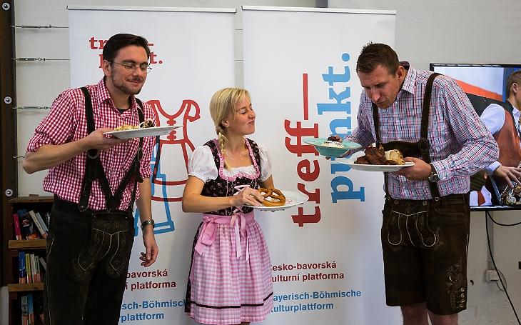 Máte se na co těšit. V Plzni proběhne tradiční bierfest se vším všudy. Přeshraniční spolupráce jede na Plzeňsku na plné obrátky