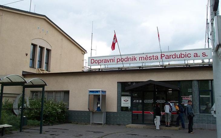Pardubice hledají nového dopravce. Jedná se i se soukromými provozovateli RegioJet a LEOExpress