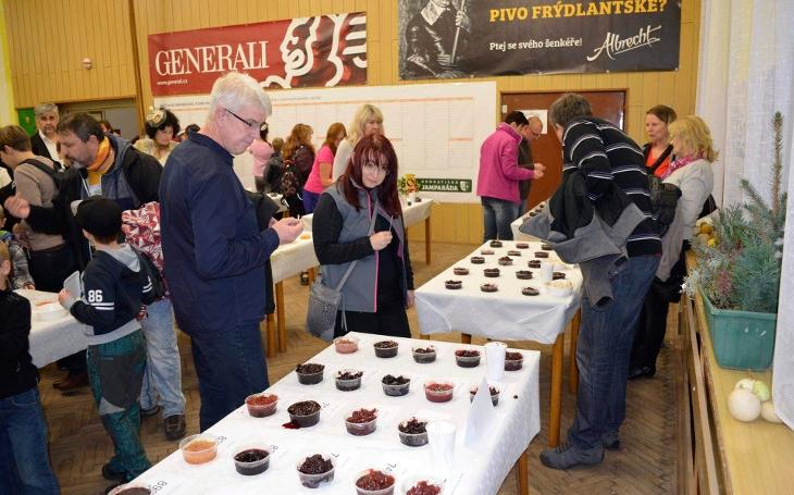15. října uzávěrka. Soutěž o nejlepší marmeládu se odehraje v Kunraticích v Libereckém kraji. Máte na to vyhrát?