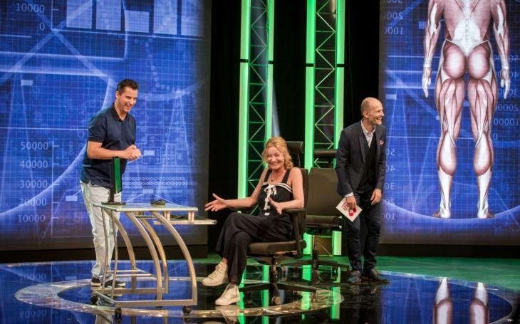 Mareš a Gondík moderují v České televizi. Diváci si stěžují, že se vyčichlé hvězdy z privátních stanic stěhují na veřejnoprávní