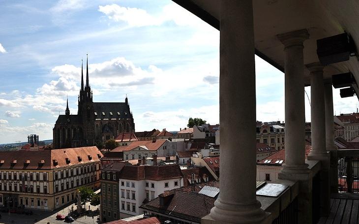 My to v Brně umíme! Moravská metropole předběhla Prahu i ostatní města v digitalizaci. A dostala za to prestižní ocenění