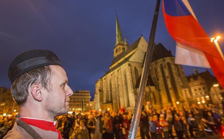 Na svátek založení Československa jsme připraveni. Plzeň chystá překvapení na 28. října