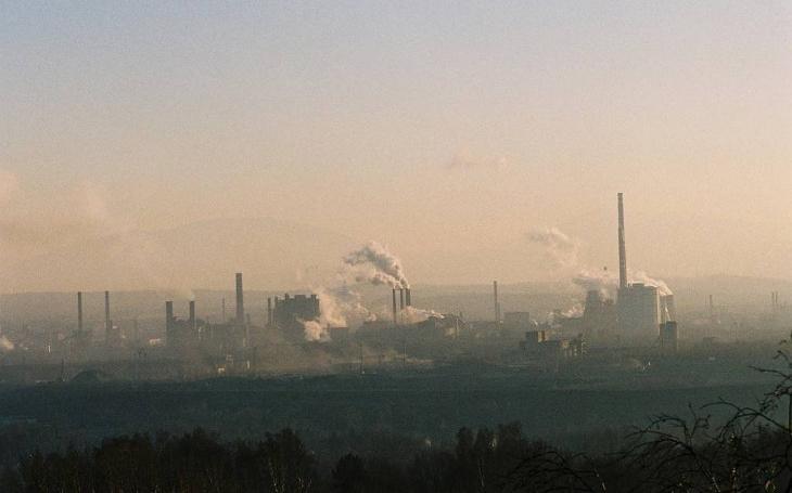 Děti mají dýchací potíže, udělejte s tím něco. Město Ostrava dalo 15 milionů a chce zapojit i viníky