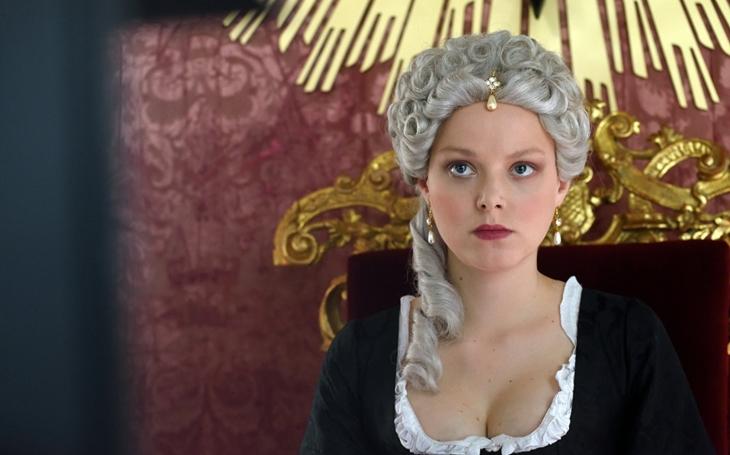 Zbožná česká panovnice Marie Terezie: Manželovi tolerovala milenky. A ten luxus! Tajnosti slavných