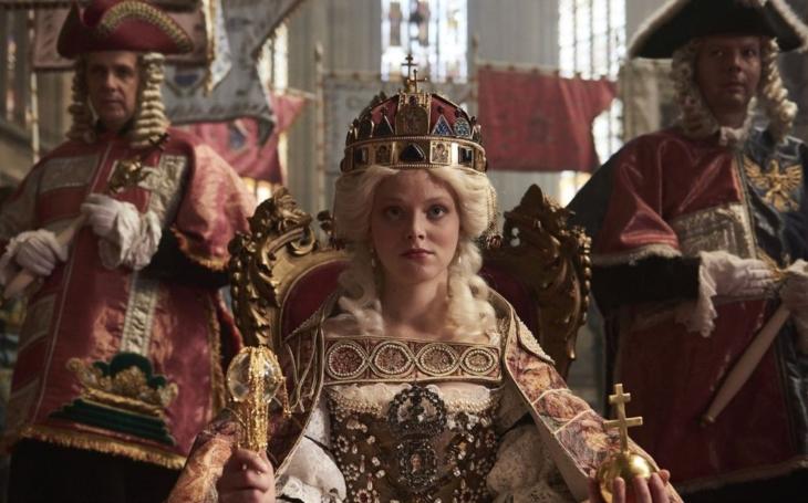 Marie Terezie podlehla hazardu; dokázala prohrát tisíce zlatých. Zato její syn měl jinou vášeň. Tajnosti slavných