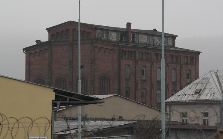 Ústecko chce oživit opuštěné stavby průmyslových lokalit, rozjede se projekt nevídaných rozměrů