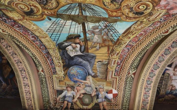 FOTOGALERIE Tak by měly vypadat školy v celé zemi: Nádherná rekonstrukce ZŠ Komenium v Olomouci