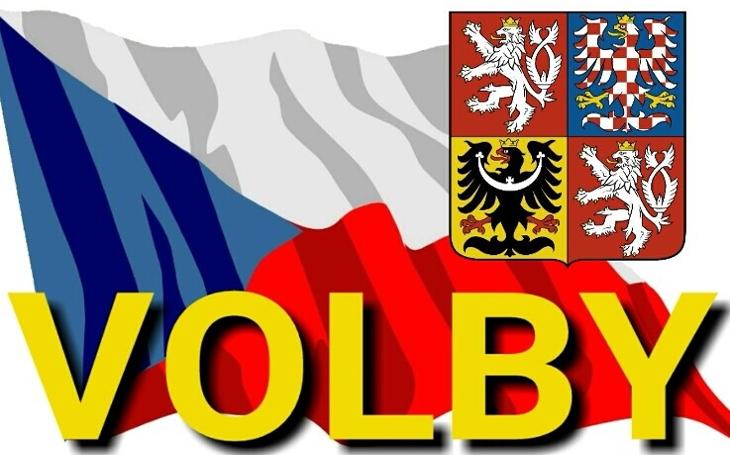 Ustavičně aktualizované výsledky voleb do Poslanecké sněmovny pro Prahu
