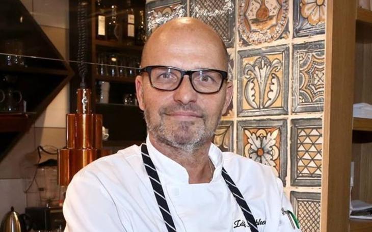 Král gastronomie to k životní lásce bral oklikou přes Austrálii. Proč mu ale nevonělo idylické Švýcarsko?