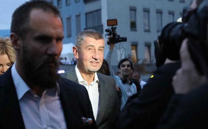 Iva Procházková: Propojení vlivů. Premiér Babiš a Ostravsko-karvinský revír. Vaše dopisy