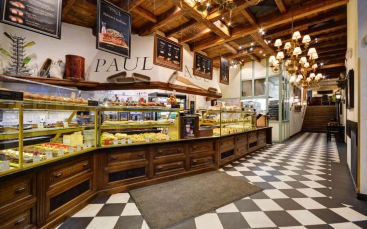 Suroviny nevybíráme podle nejnižší ceny, ale podle kvality, říká obchodní ředitel sítě pekařství PAUL