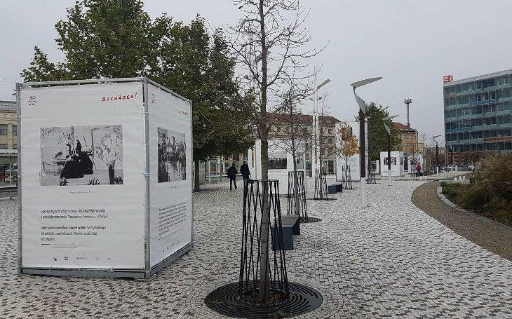 Hradec Králové se znovu ponoří do revoluce roku 1989 a vzdá poctu Václavu Havlovi