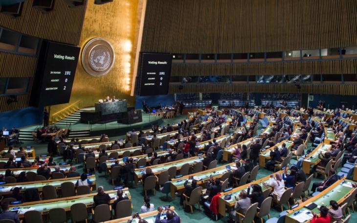 OSN nás opět staví na pranýř. Kvůli Romům a xenofobii. Nejvíce kárá Belgie a Čína. A naše nevládky