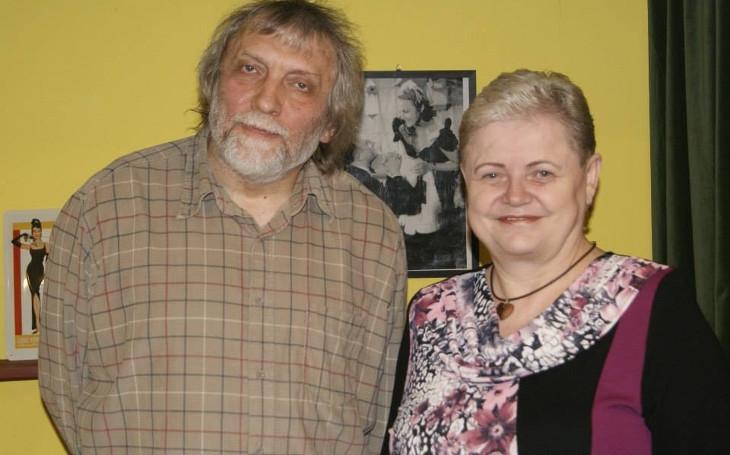 Překladatel je autorovým nejlepším, nejdůkladnějším čtenářem a zároveň kritikem, říká v rozhovoru Ladislav Šenkyřík