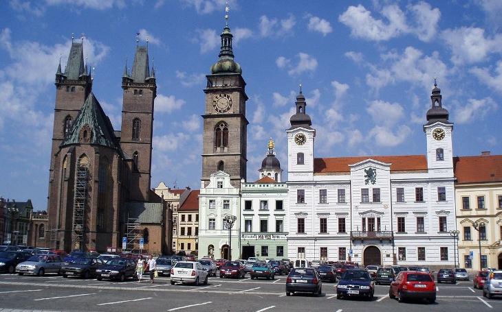 Dobrá zpráva pro majitele: Další miliony Hradec přidá na opravy památkově chráněných budov, letos to je téměř 10 milionů