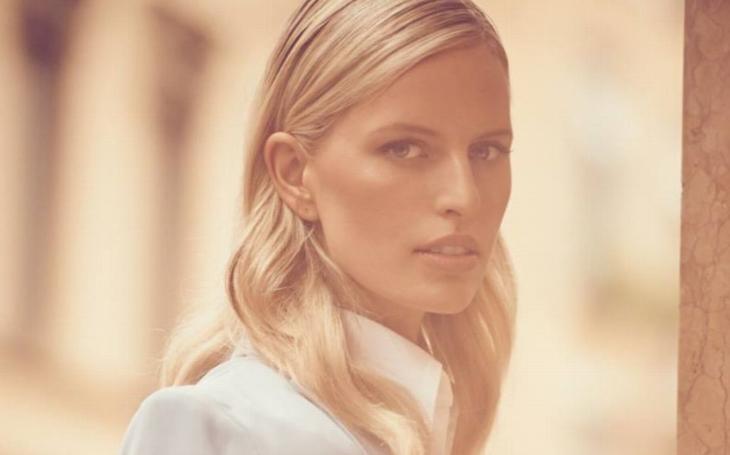 Česká modelka a nejvíce sexy žena světa se stala multimilionářkou již v osmnácti. A teď chce…