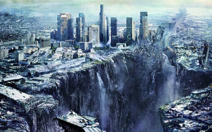 Falešné krákorání vědců, kteří se snad předpovídáním apokalypsy živí. Komentář Štěpána Chába