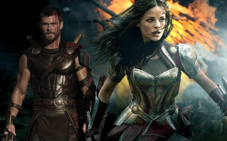Thor: Ragnarok, Liga spravedlivých nebo Vražda v Orient Expresu. Filmové trháky již za 60 Kč; je tu opět ´levná neděle´