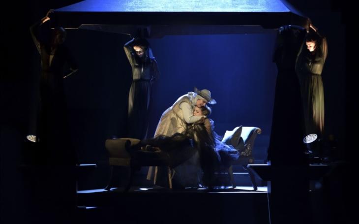 Jarek Nohavica stojí za texty muzikálu Romeo a Julie, který má světovou premiéru 7. prosince