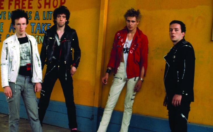 The Clash, punkoví spratci s názorem: Příběh jednoho z nejzásadnějších alb rockové historie a...