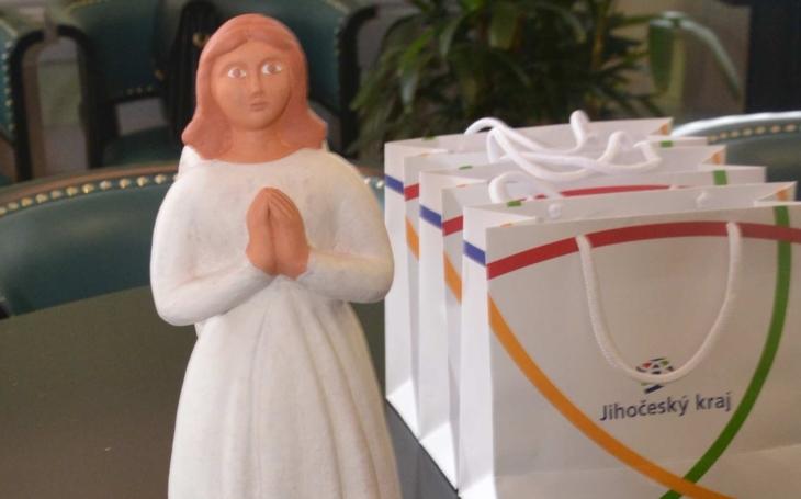 Strážný anděl přiletěl do Diakonie Českobratrské církve evangelické, je to první oficiální ocenění
