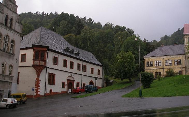 Už podruhé, ale teď na sichr. Krušnohorské hornické památky čeká druhý pokus o zápis na seznam UNESCO