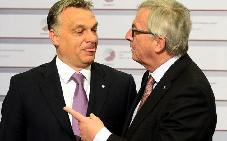 Východní Evropa se musí nutně zorbánizovat. Komentář Štěpána Chába
