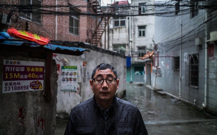 3 centy za přečtení kódu. Jak si vydělat na Internetu jako čínský dělník. Komentář Štěpána Chába